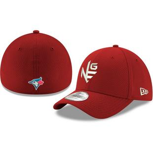 Men's Contour Stretch Blue Jays Cap