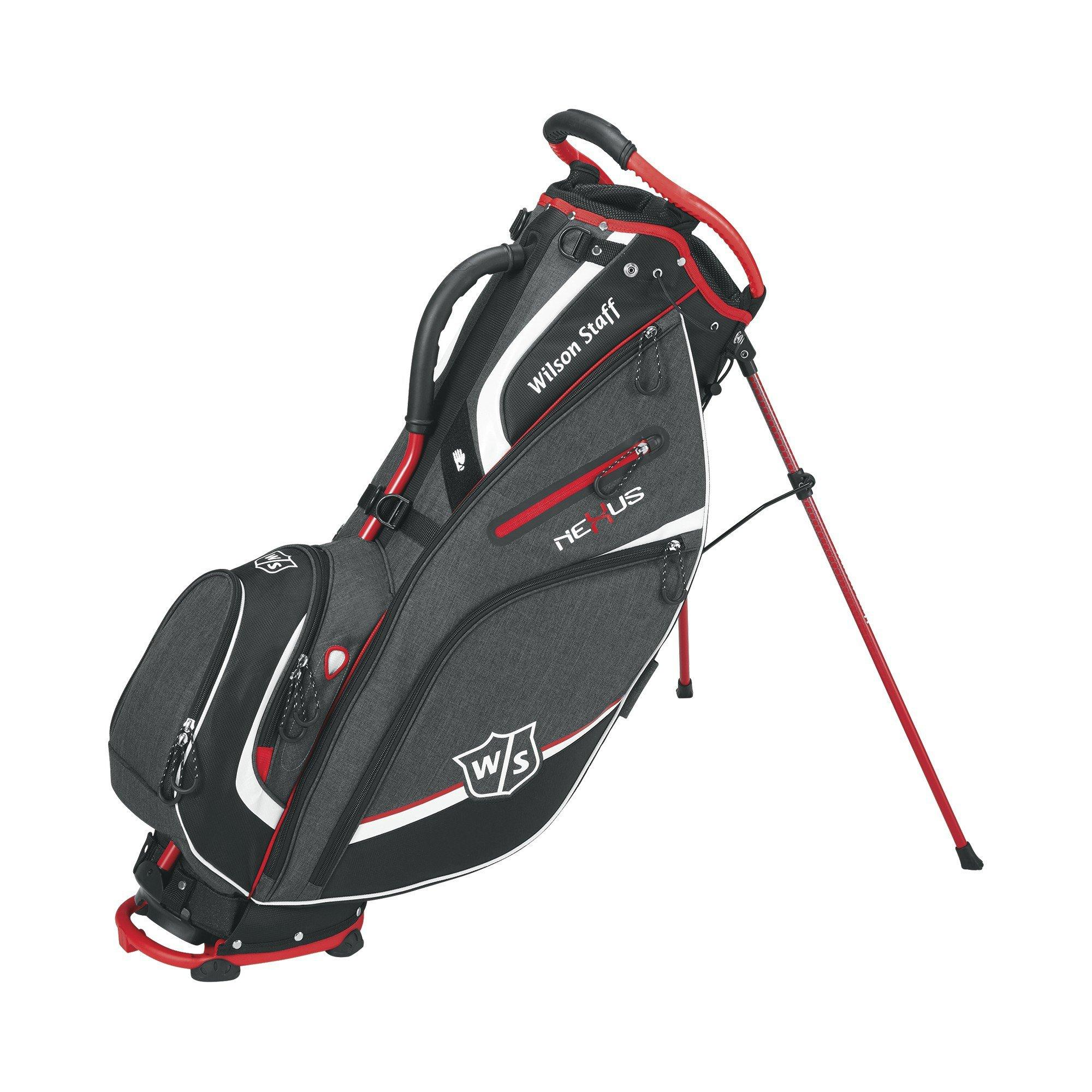 Nexus III Stand Bag