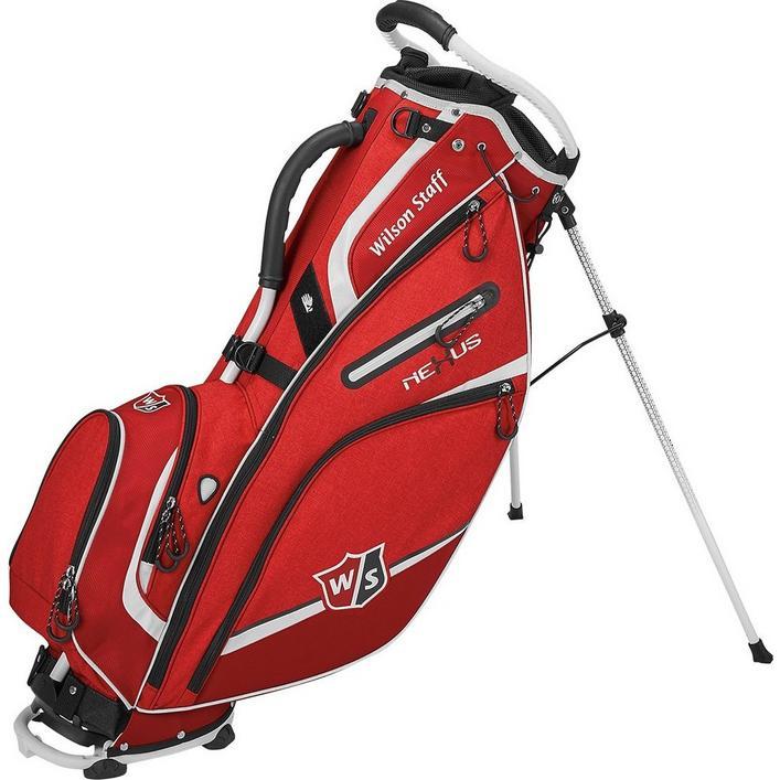 Nexus III Stand Bag
