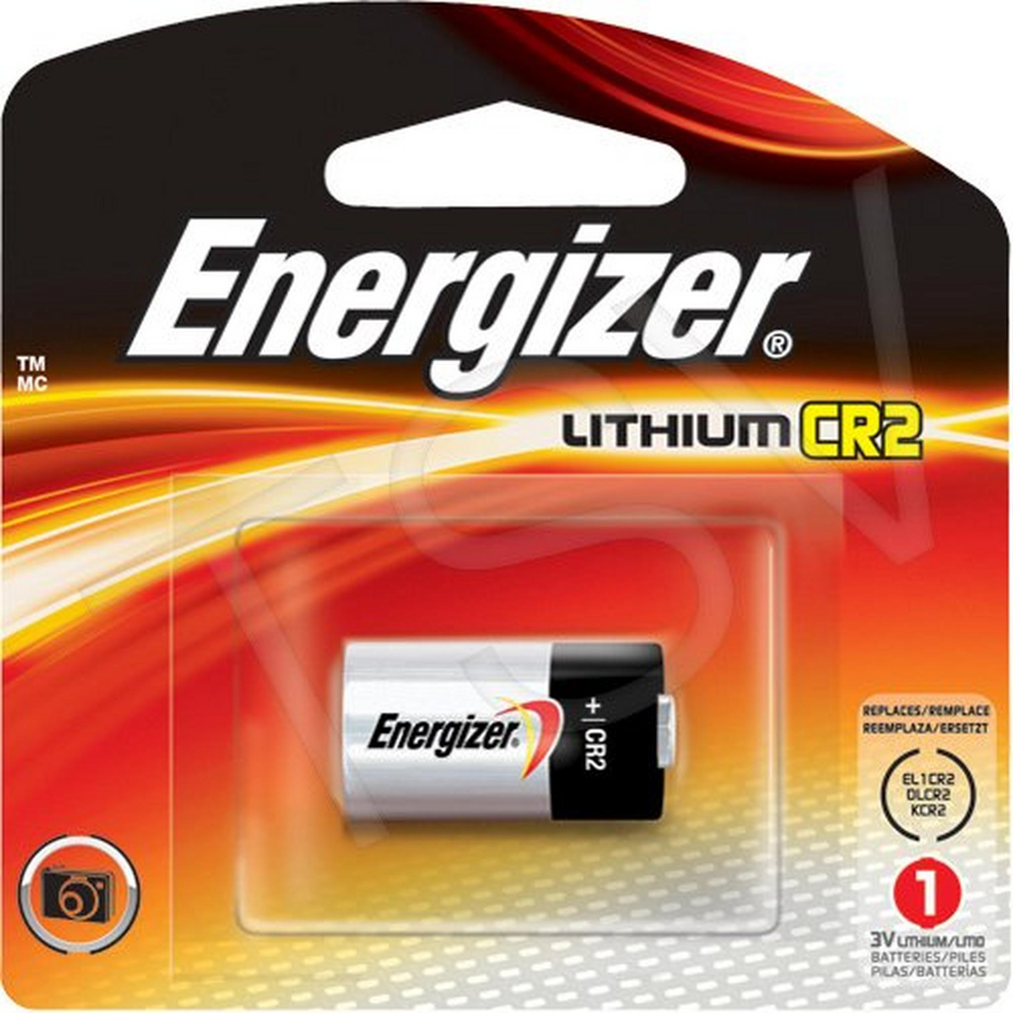 Energizer Battery 1 Pack