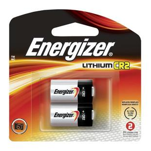 Energizer Battery 2 Pack