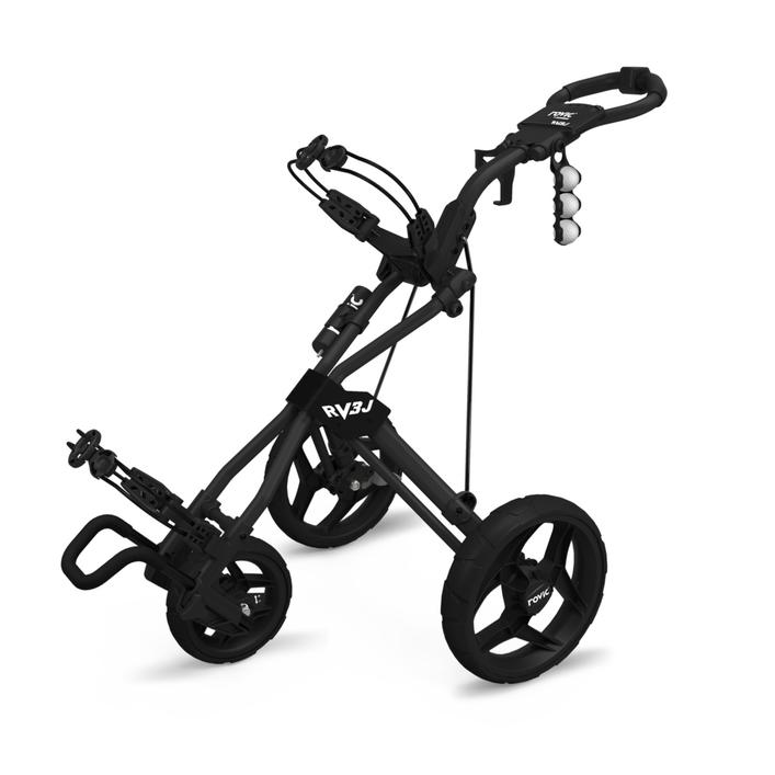 Rovic Junior Push Cart