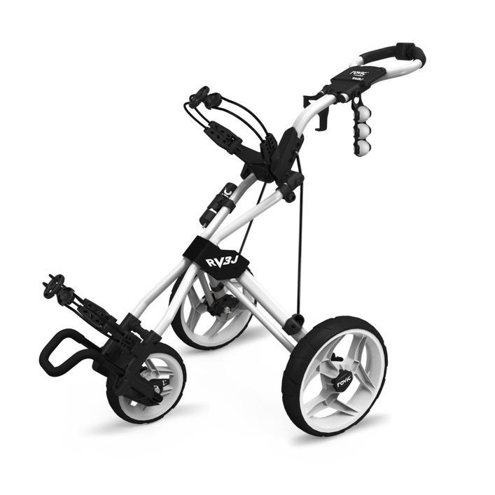 Chariot Rovic pour juniors