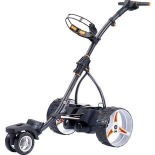 S7 Remote Electric Cart - Graphite