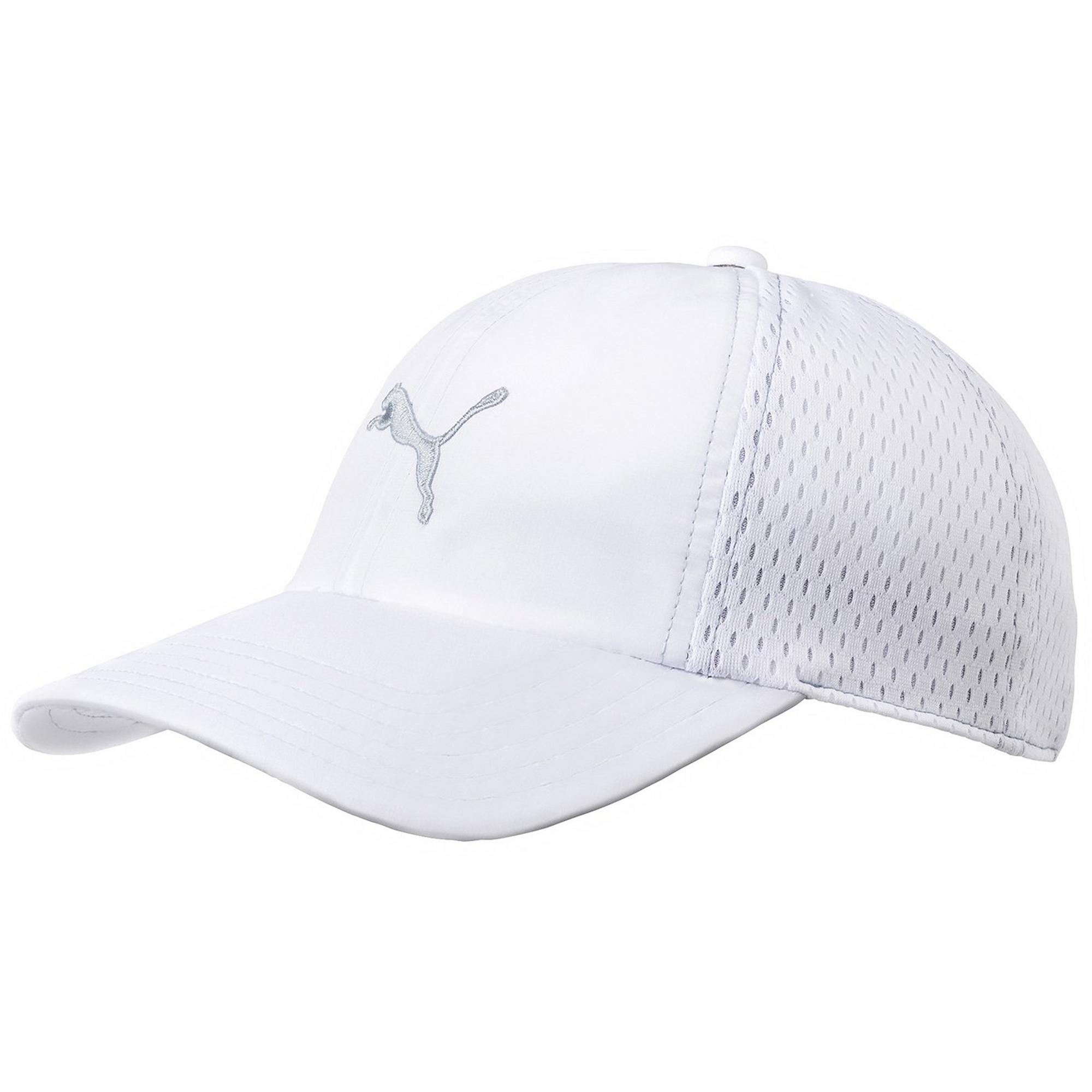 Girl's Air Mesh Cap