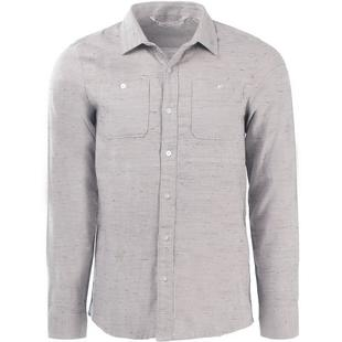 Men's Cummings Flannel Woven Shirt