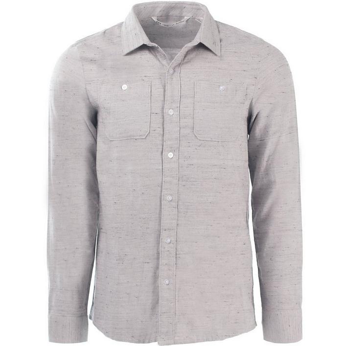 Men's Cummings Flannel Woven Shirt
