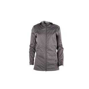 Women's Hooded Anorak Wind Jacket