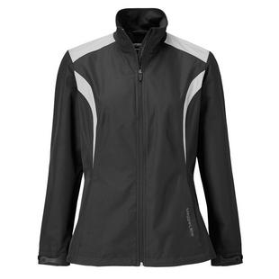 Women's Fashion Rain Jacket