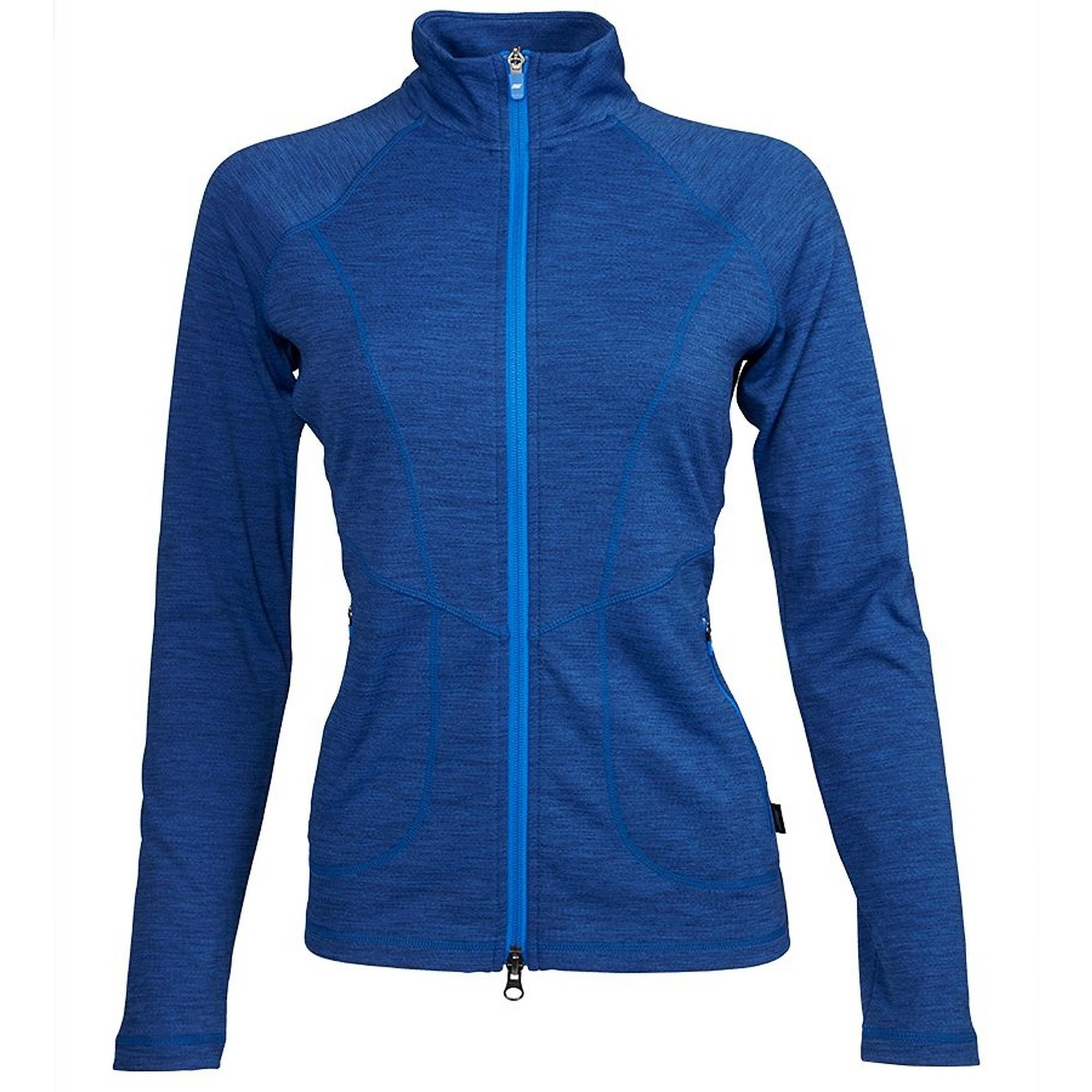 Women's Downswing Full Zip Jacket