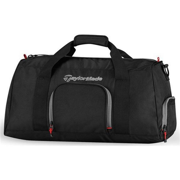 Player Rolling Carry On Duffel