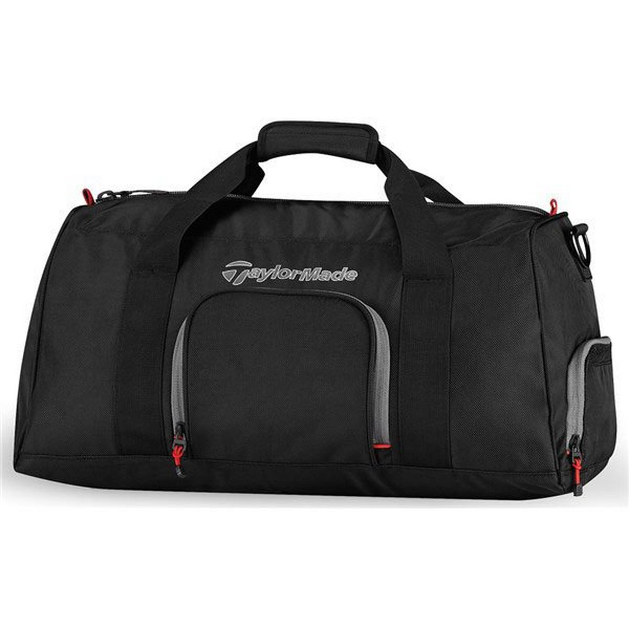 Player Rolling Carry On Duffle