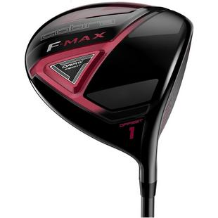 Women's F-MAX Offset Driver