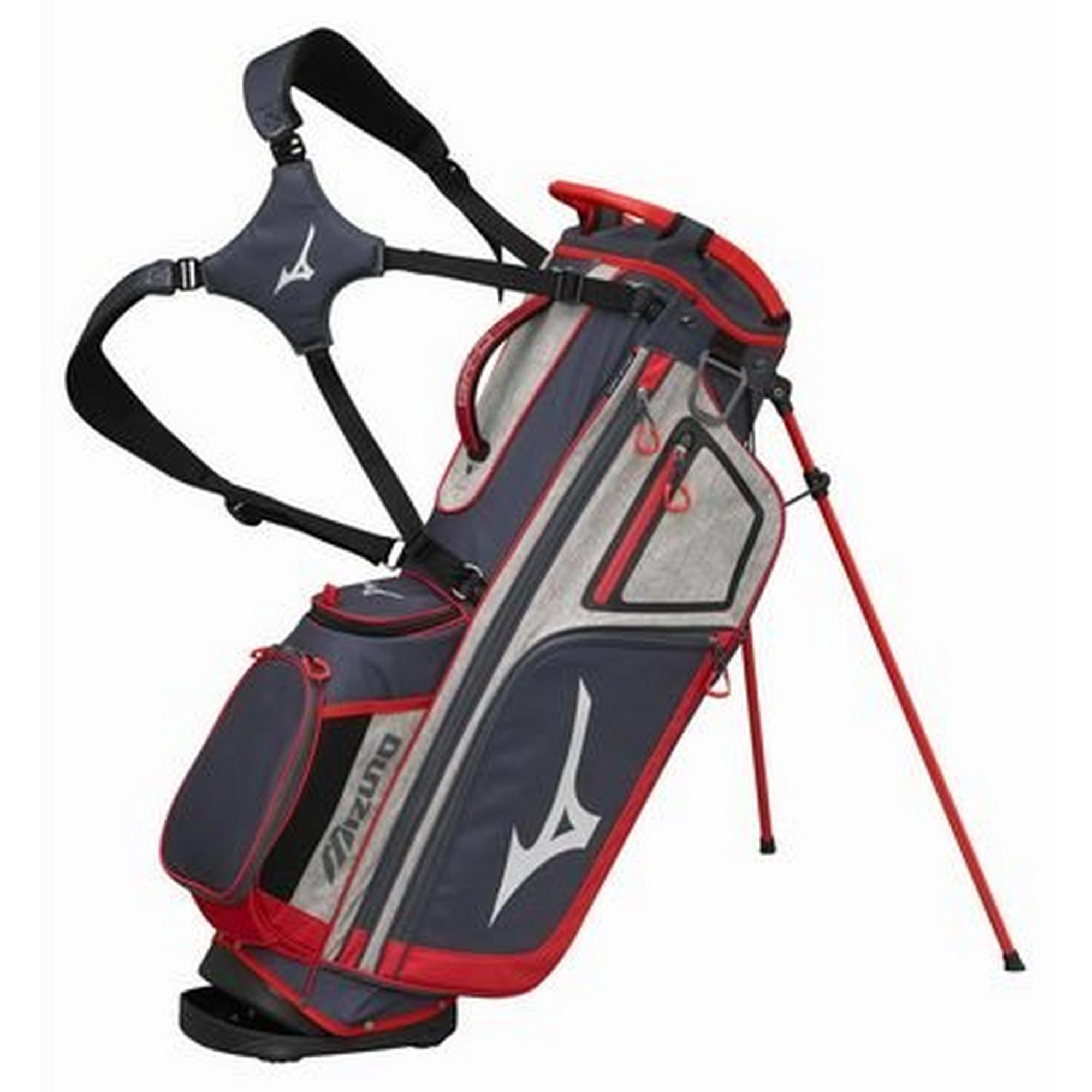 BR-D4 Stand Bag