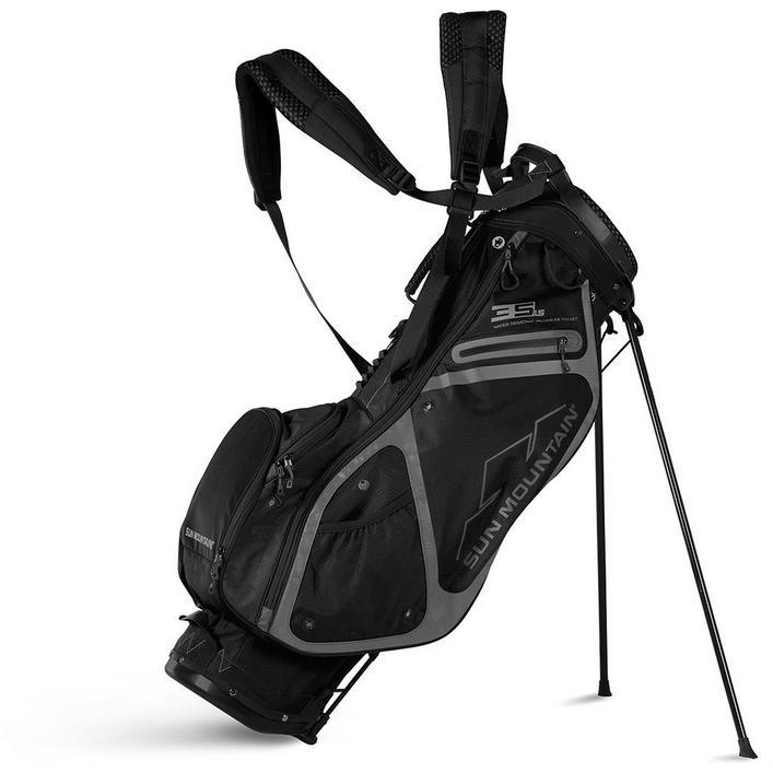 2018 3.5 LS Stand Bag