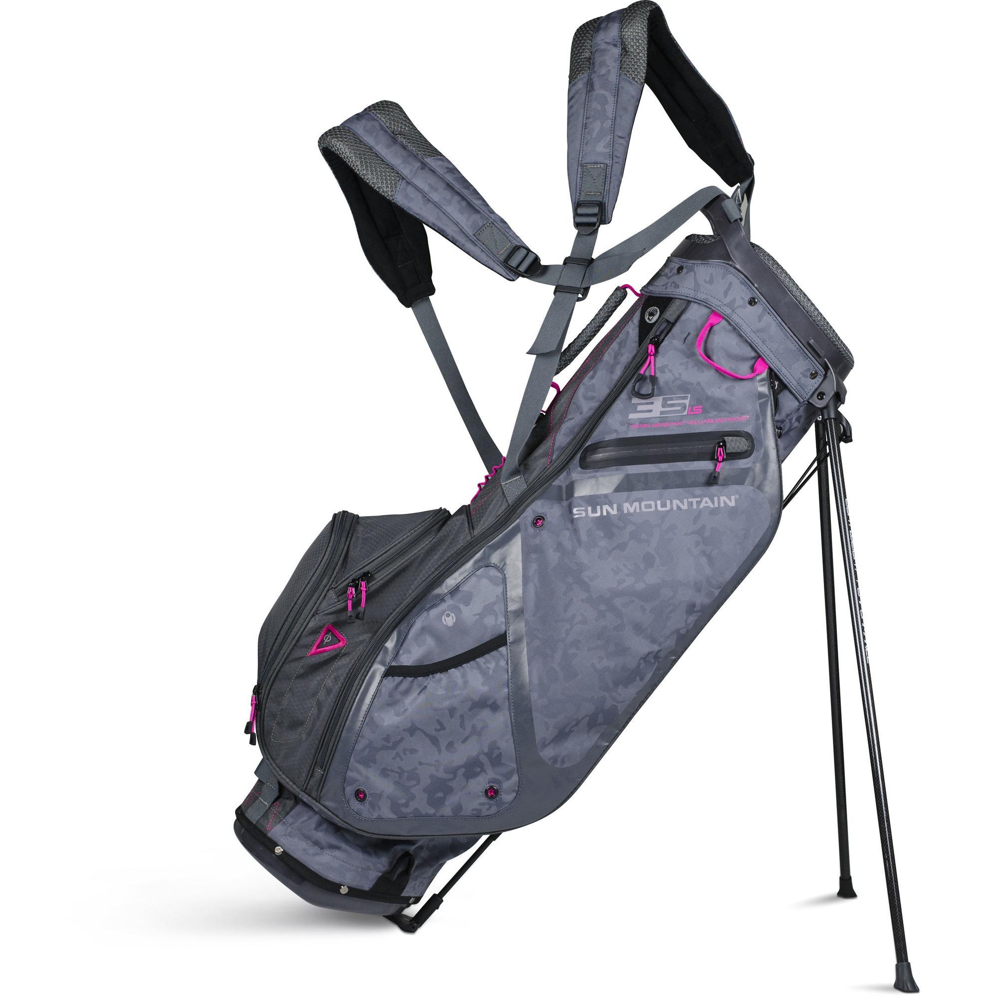 2018 Women's 3.5 LS Stand Bag