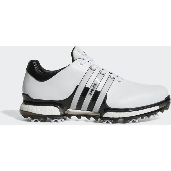 Men's Tour360 Boost 2 - White/Black