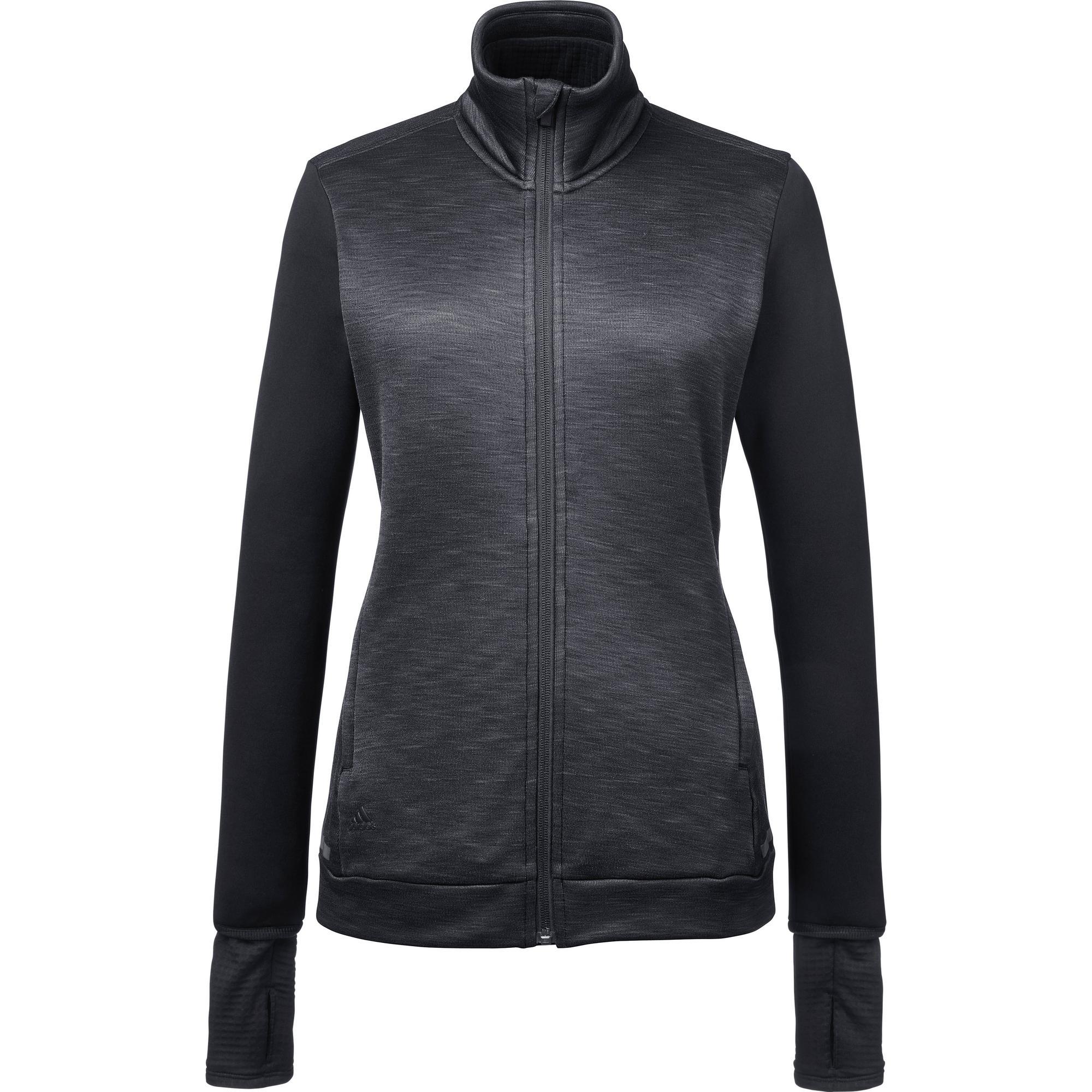 Women's Climaheat Full Zip Jacket