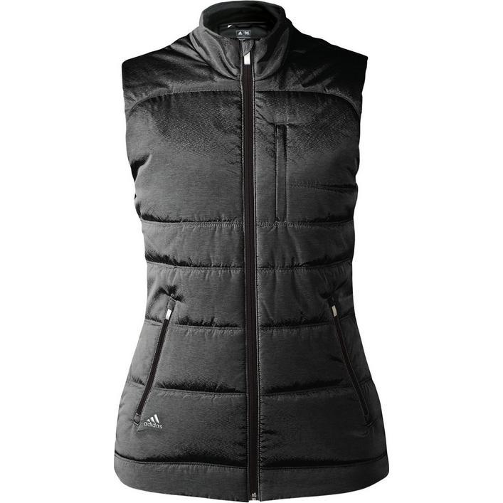 Women's Climaheat Puffer Vest