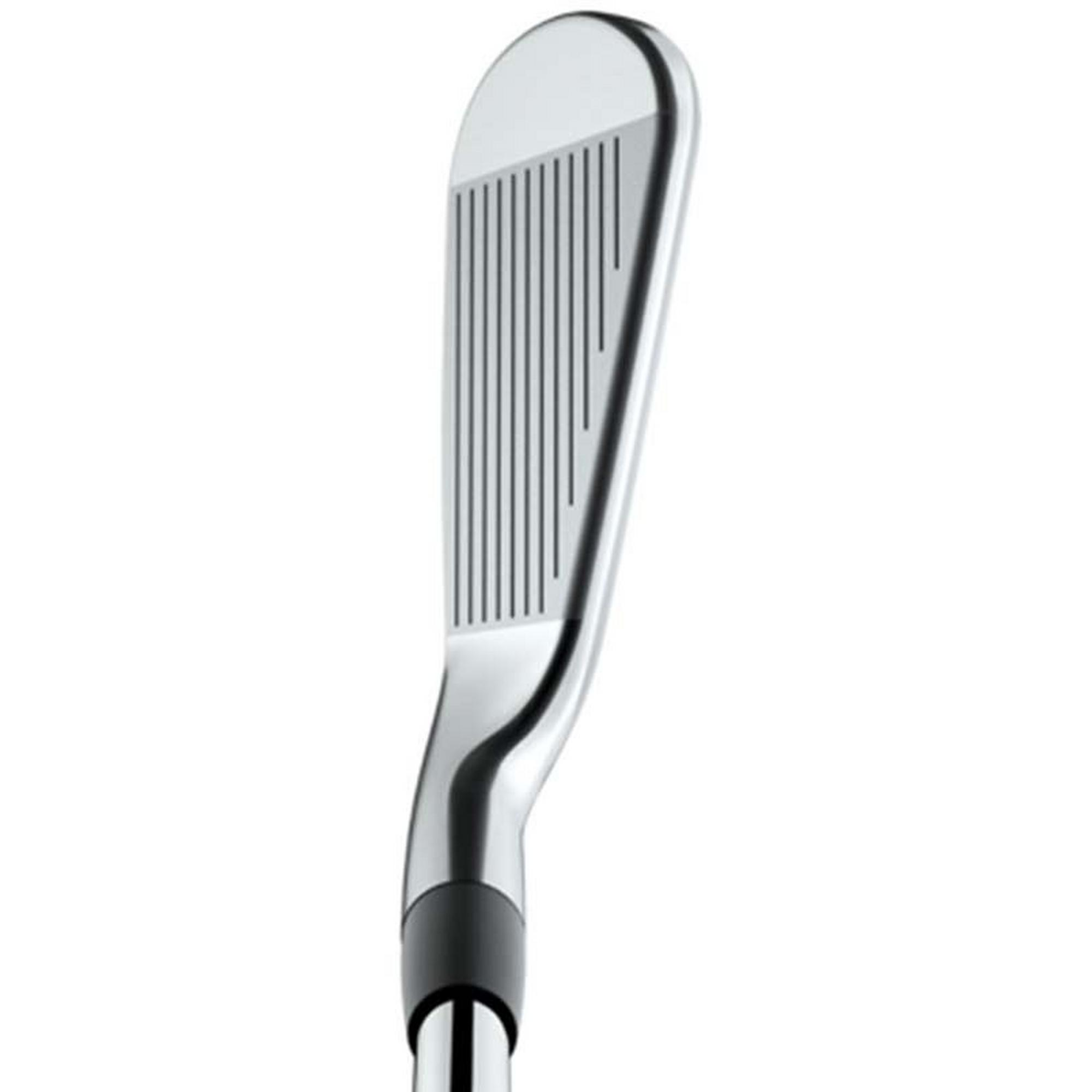 718 AP3 4-PW Iron Set with Steel Shafts