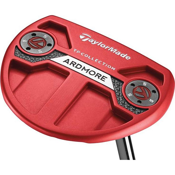 TP Red Collection - Ardmore Centre Shaft Putter