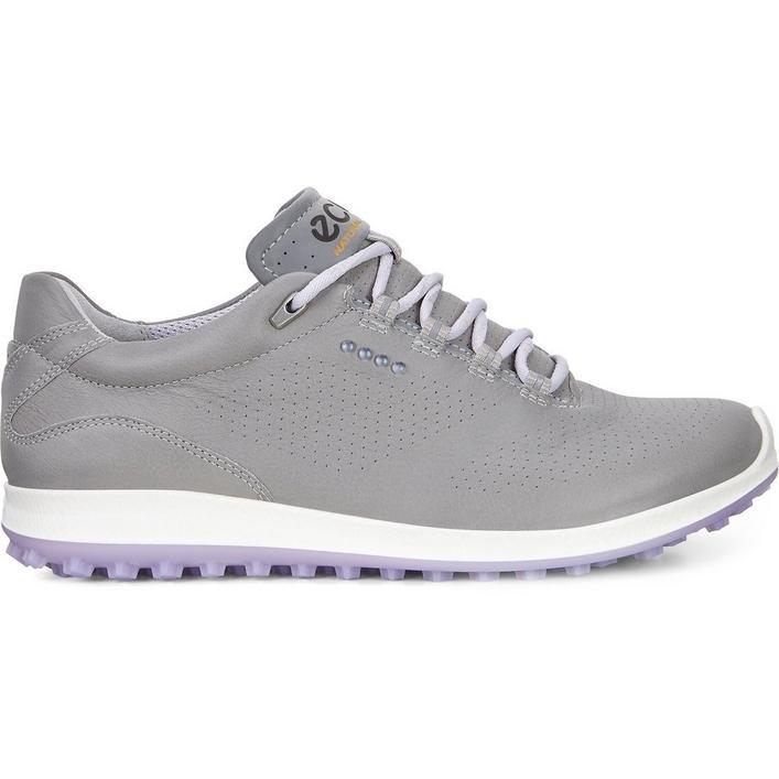 Women's Biom Hybrid 2 Perf Spikeless Shoe - Grey/Blue