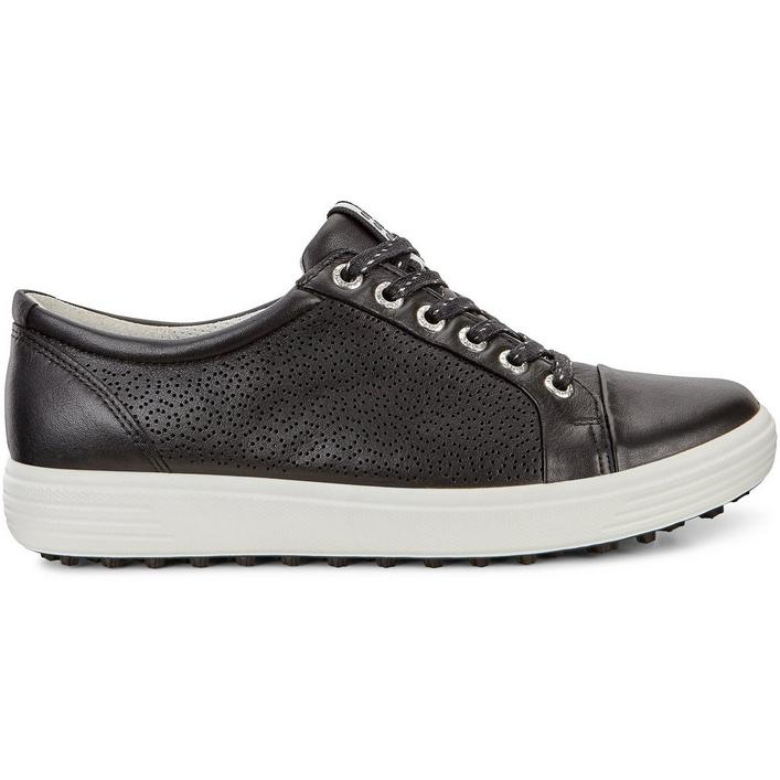 Women's Casual Hybrid 2 Spikeless Shoe - Black