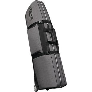 18 Straight Jacket Soft Travel Cover
