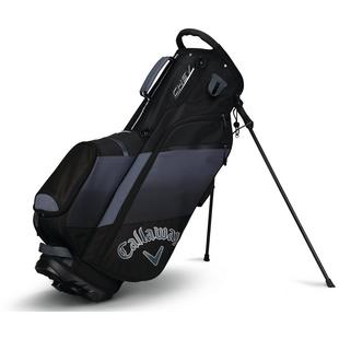 Chev Stand Bag 18