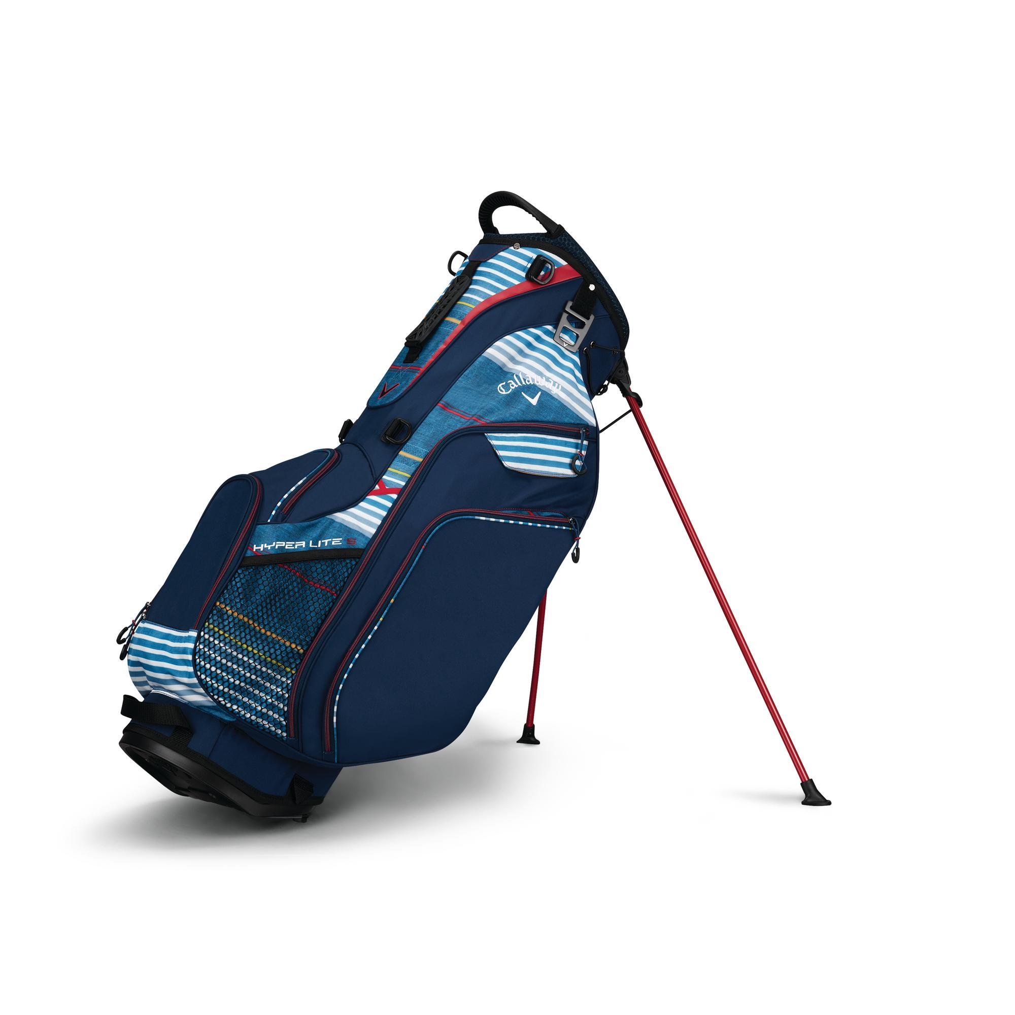 Hyper Lite 5 Stand Bag