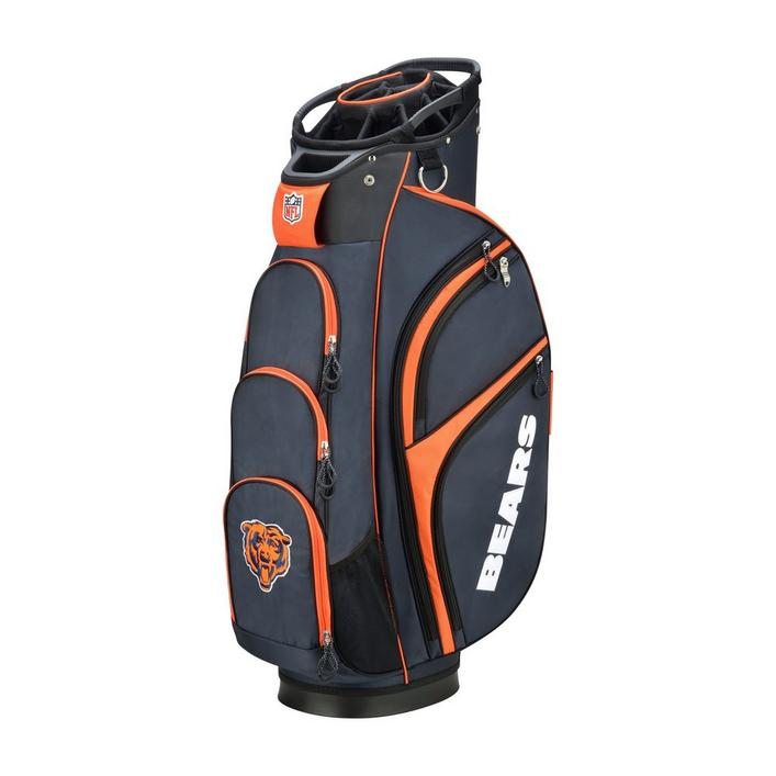 NFL Team Cart Bag