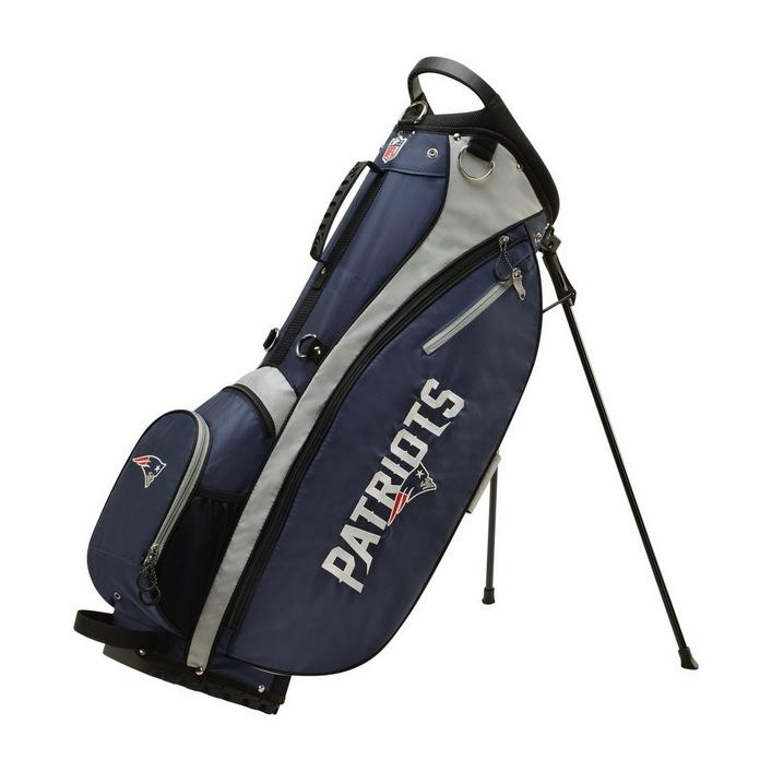 NFL Team Stand Bag