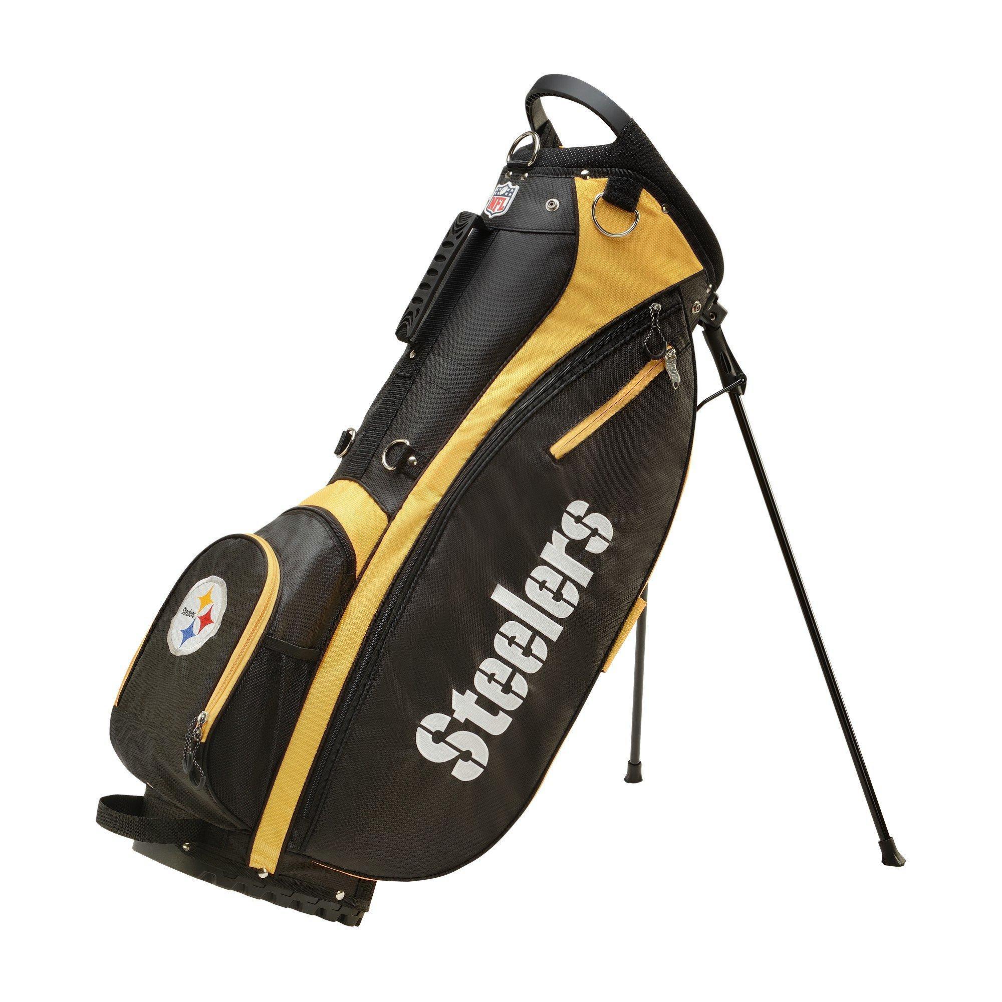 NFL Team Stand Bag