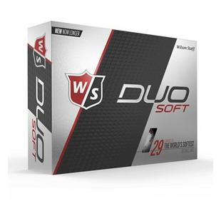 DUO Soft Golf Balls