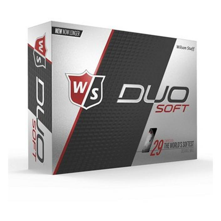 Prior Generation - DUO Soft Golf Balls