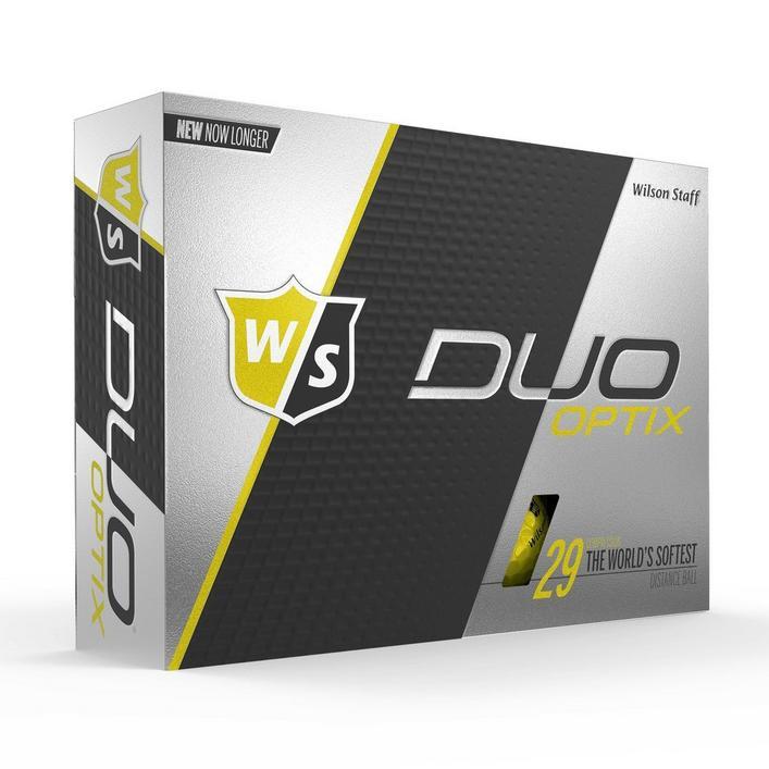 Prior Generation - DUO Soft Golf Balls