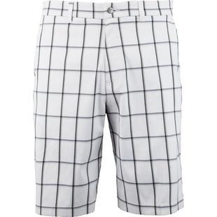 Men's B&T Herringbone Plaid Shorts
