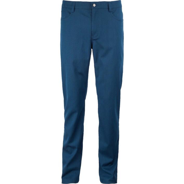 Pantalon Pinstriped X pour hommes