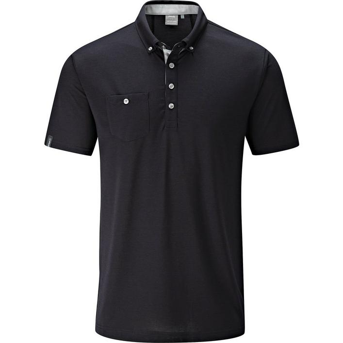 Men's Karsten II Short Sleeve Polo