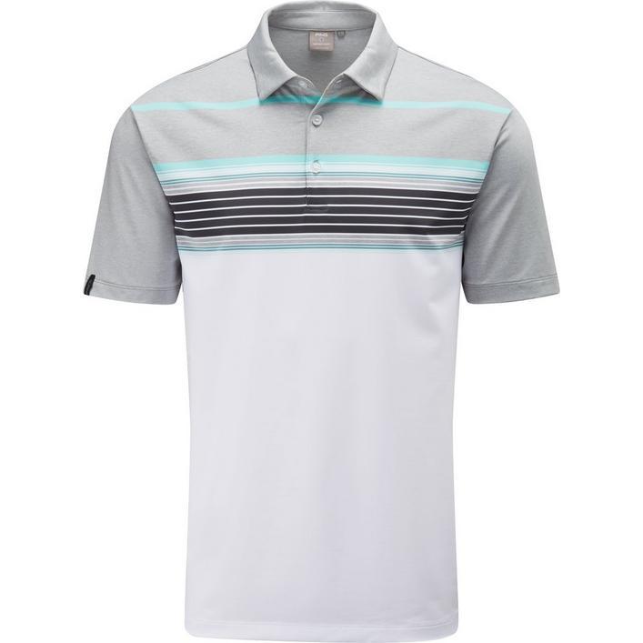 Men's Harper Short Sleeve Polo