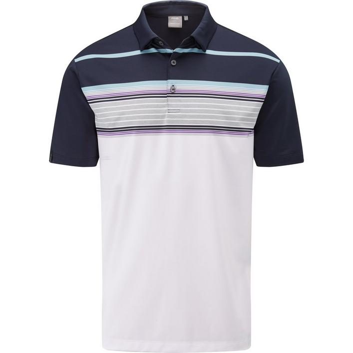 Men's Harper Short Sleeve Polo