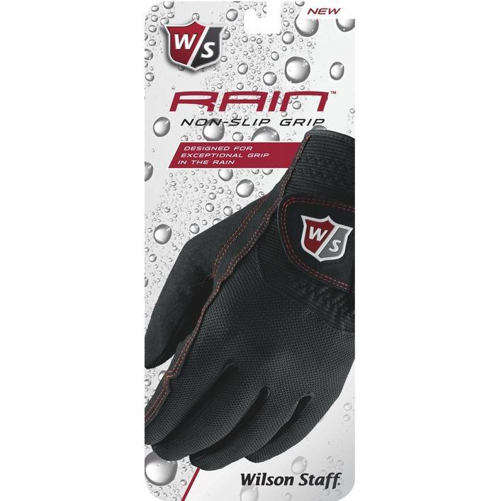 W/S Rain Gloves