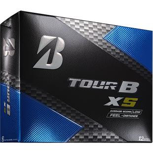 Tour B XS Golf Balls - White
