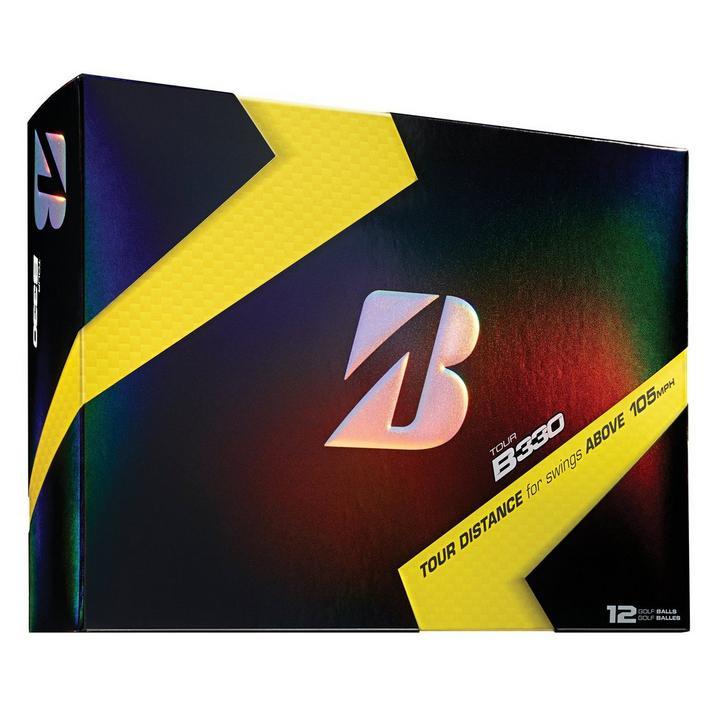 B330 Tour 2017 B Logo