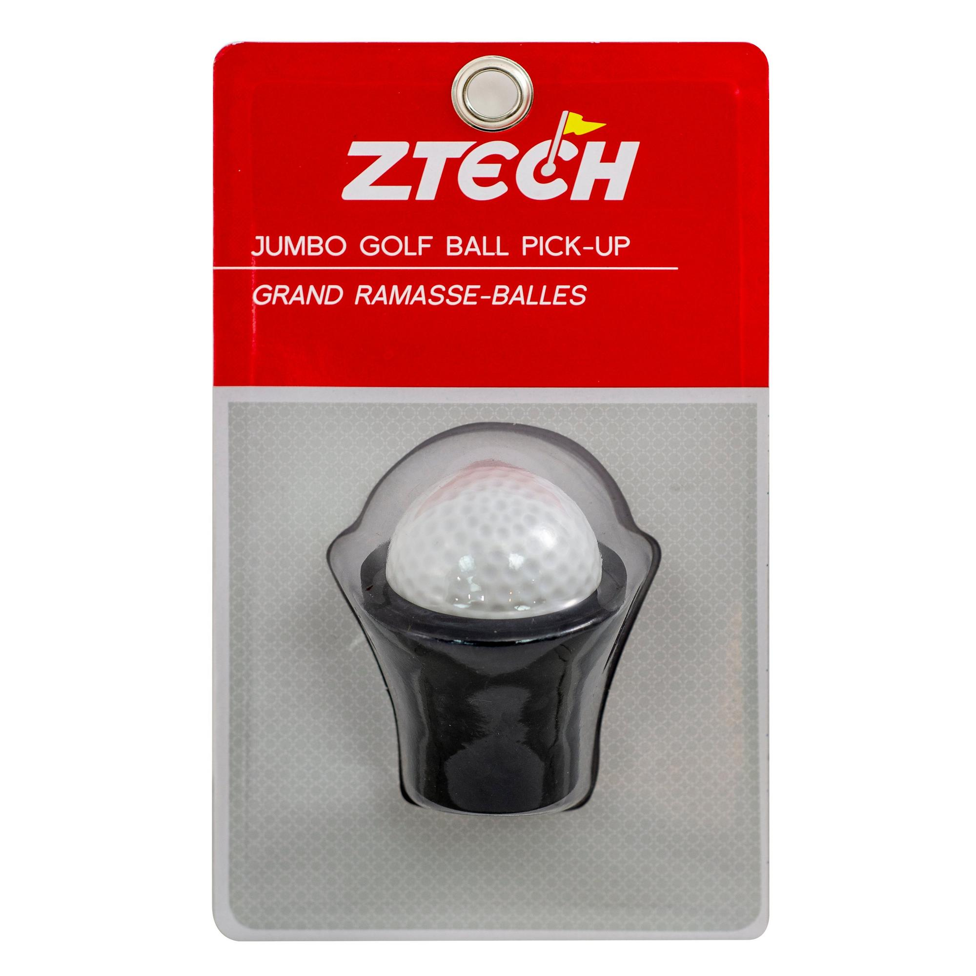 ZTECH Rubber Ball Pick Up- NEW AND IMPROVED