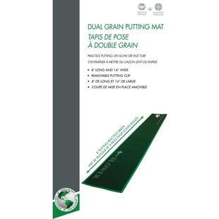 Dual Grain Mat