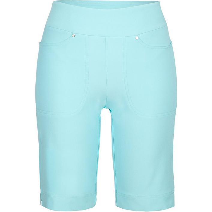 Womens Milano PullOn Short