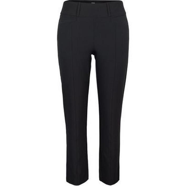 Pantalon Lynn avec taille élastique pour femmes