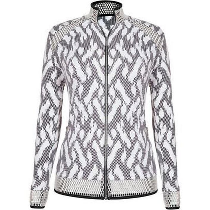 Womens Liana Long Sleeve Jacket
