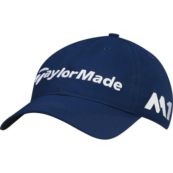 Men's Tour Litetech Adjustable Cap